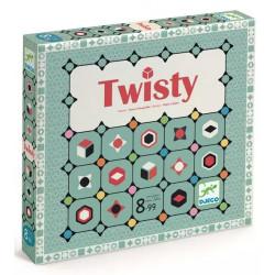 Jeux de société - Twisty