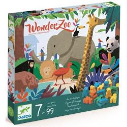 Jeux de société - WonderZoo