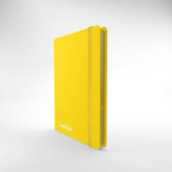 Portfolio - Gamegenic Casual Album 18-Pocket - Jaune