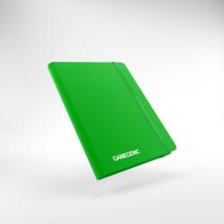 Portfolio - Gamegenic Casual Album 18-Pocket - Vert
