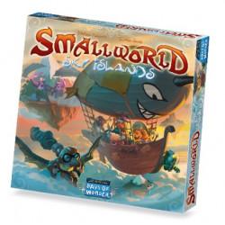 Jeux de société - Smallworld extension River World