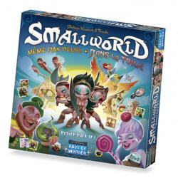 Jeux de société - Small World Extension Power Pack 1