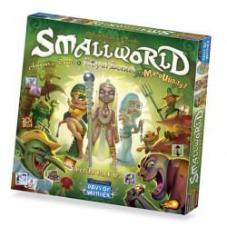 Jeux de société - Small World Extension Power Pack 2