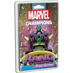 Jeux de société - Marvel Champions : Le Jeu De Cartes - Kang le Conquérant