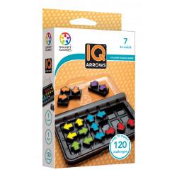 Jeu Smart Games - IQ Arrows