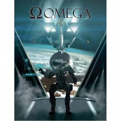 Jeux de rôle - Oméga - Missions Initiales