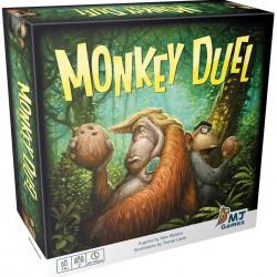 Jeux de société - Monkey Duel