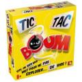 Jeux de société - Tic Tac Boum
