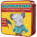 Jeux de société - Multiplo Dingo
