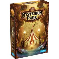 Jeux de société - Mysterium Park