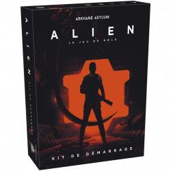 Jeux de rôle - Alien : Kit de Démarrage