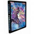 Portfolio Konami Yu-Gi-Oh! The Dark Magicians