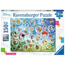 Puzzle Ravensburger Pièces XXL - Le Paradis des Bulles de Savon - 150 Pièces