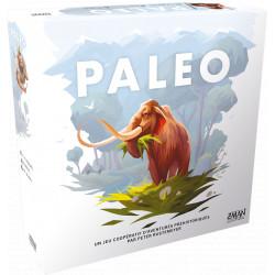 Jeux de société - Paleo