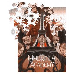 Puzzle Dark Horse : The Umbrella Academy - Apocalypse Suite - 1000 Pièces