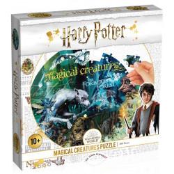 Puzzle Winning Moves - Harry Potter et les Créatures Magiques - 500 Pièces