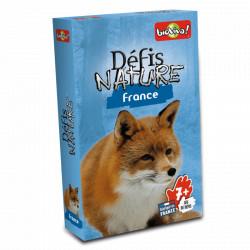 Jeux de société - Défis Nature - France