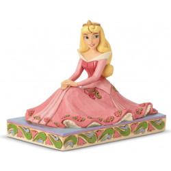 Figurine Disney Tradition Aurore en pose