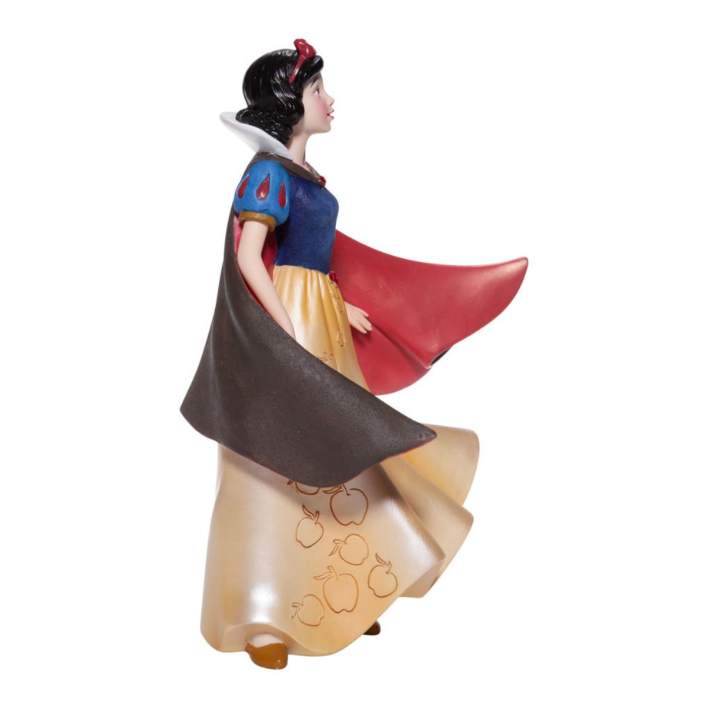 Figurine Disney Showcase Haute Couture Blanche Neige et ...