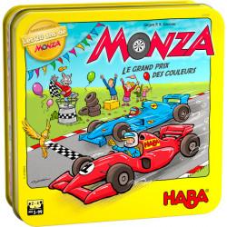 Jeux de société - Monza : 20 ans