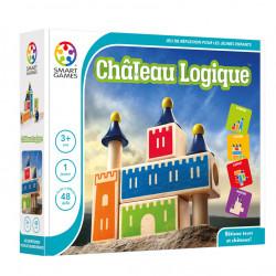 Jeu Smart Games - Château Logique