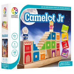 Jeu Smart Games - Camelot Junior