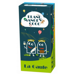 Jeux de société - Blanc Manger Coco 4 - La Gaule
