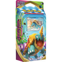 Deck Pokémon Epée et Bouclier - Voltage Eclatant - Torgamord