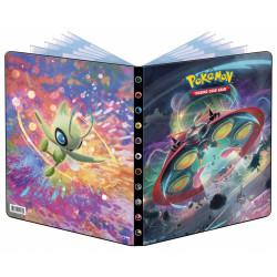 Portfolio A4 Pokemon - Epée et Bouclier - Voltage Eclatant