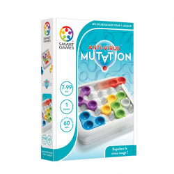 Jeu Smart Games - Anti-Virus Mutation