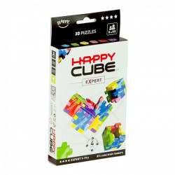 Jeu Smart Games - Happy Cube 6 Colour Pack Expert