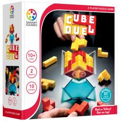 Jeu Smart Games - Cube Duel