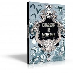 Chasseur de Monstres : La BD dont vous êtes le Héros