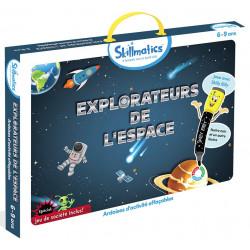 Jeux de Société - Skillmatics Explorateurs de l'Espace