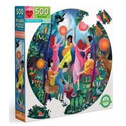 Puzzle Eeboo : Moon Dance - 500 Pièces