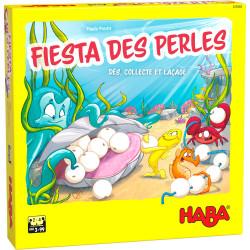 Jeux de société - Fiesta des perles
