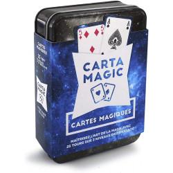 Carta Magic - Cartes Magiques