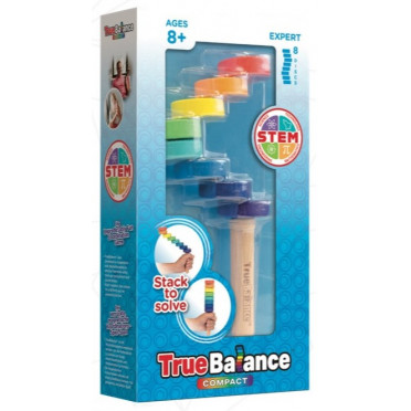 Jeu Smart Games - True Balance : Compact