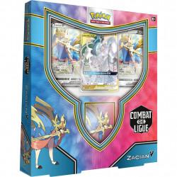 Coffret Pokémon : Deck Combat de Ligue – Zacian-V