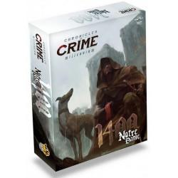 Jeux de société - Chronicles of Crime Millenium - 1400