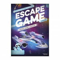 Escape Game Kids - Piégés Dans L'Espace
