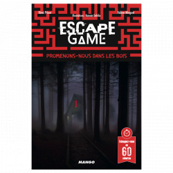 Escape Game - Promenons Nous dans les Bois