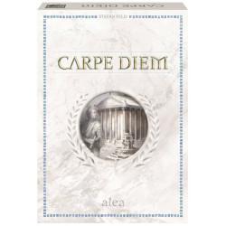Jeux de société - Carpe Diem