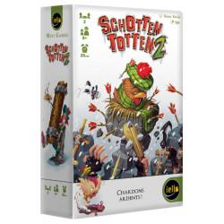 Jeux de société - Schotten Totten 2