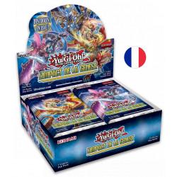 Booster Yu-Gi-Oh! L'impact de la Genèse boite complète