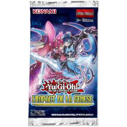 Booster Yu-Gi-Oh! L'impact de la Genèse