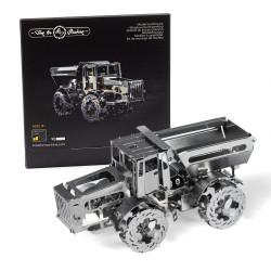 Puzzle TimeForMachine : Hot Tractor - 90 Pièces