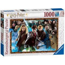 Puzzle Ravensburger : Harry Potter - 1000 Pièces