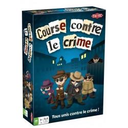 Jeux de société - Course Contre le Crime