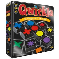Jeux de société - Qwirkle Anniversaire